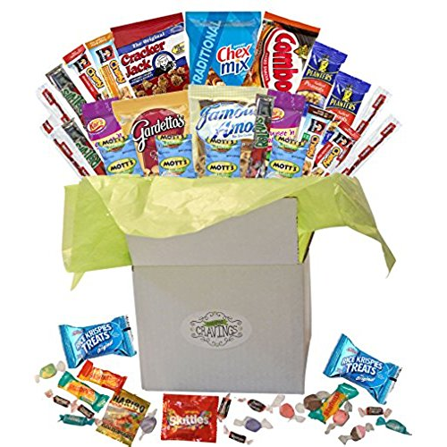 500x500 Birthday Gift Basket For Her