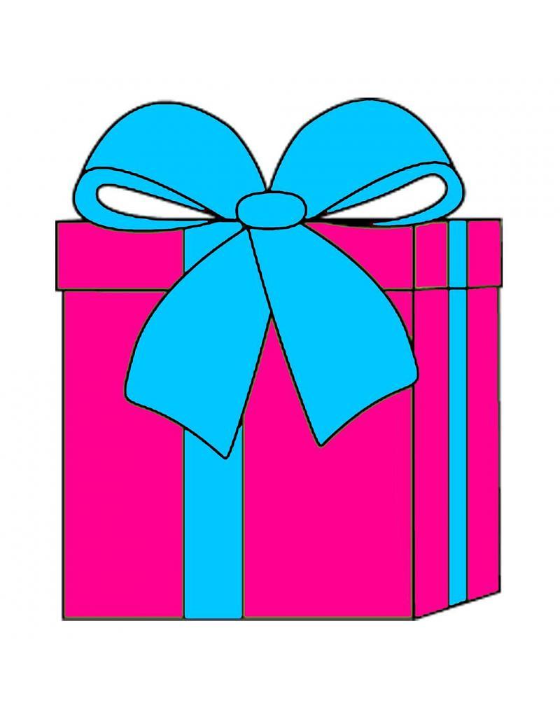 800x1024 Birthday Gift Wrap