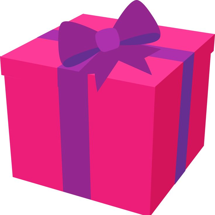 736x736 Birthday Clipart Birthday Gift
