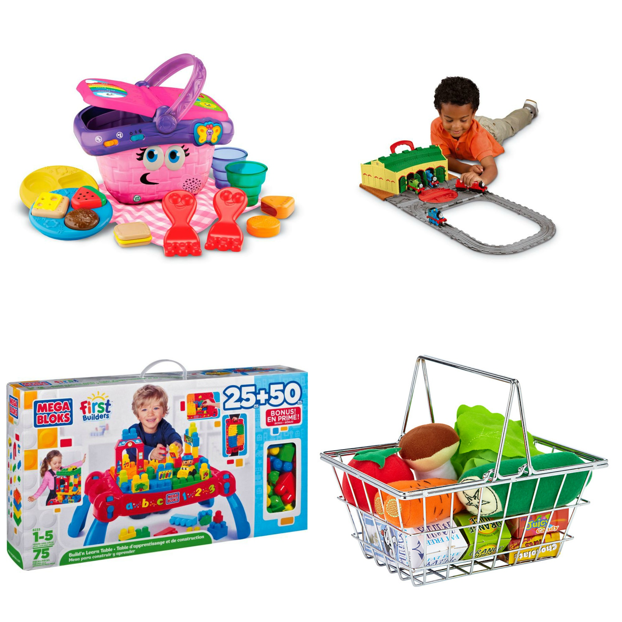 2000x2000 Toddler 2nd Birthday Gift Guide