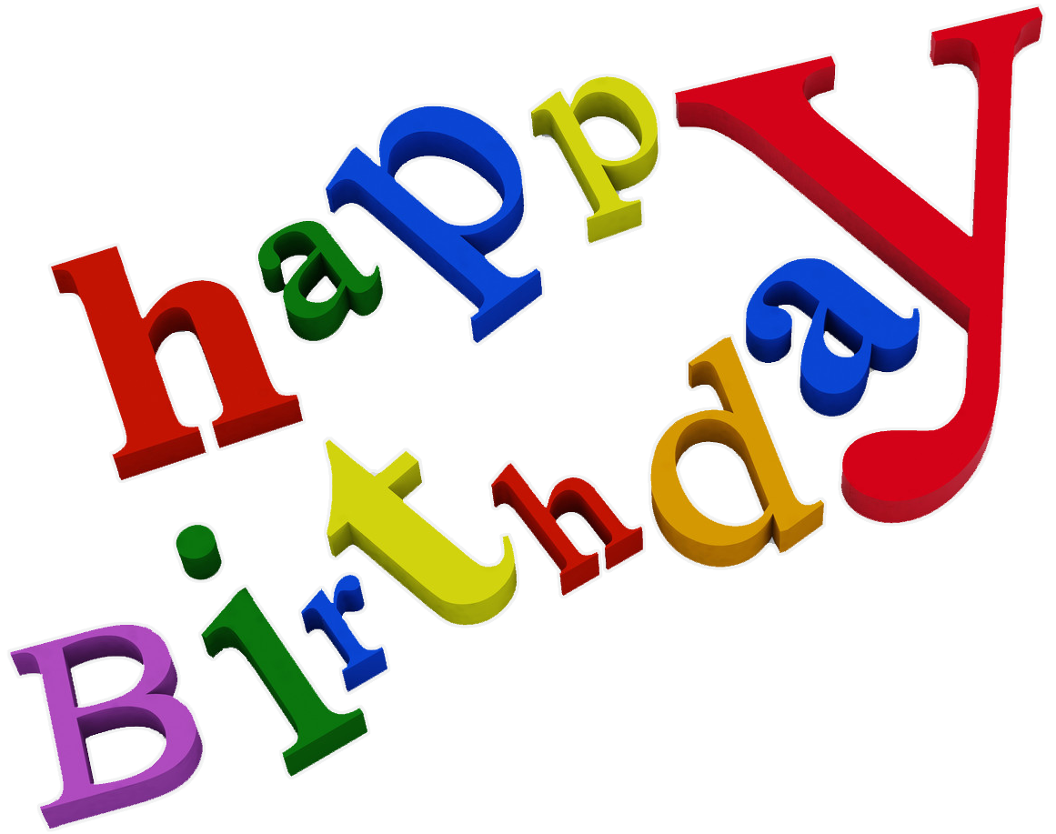 1161x917 Birthday Clipart For Facebook