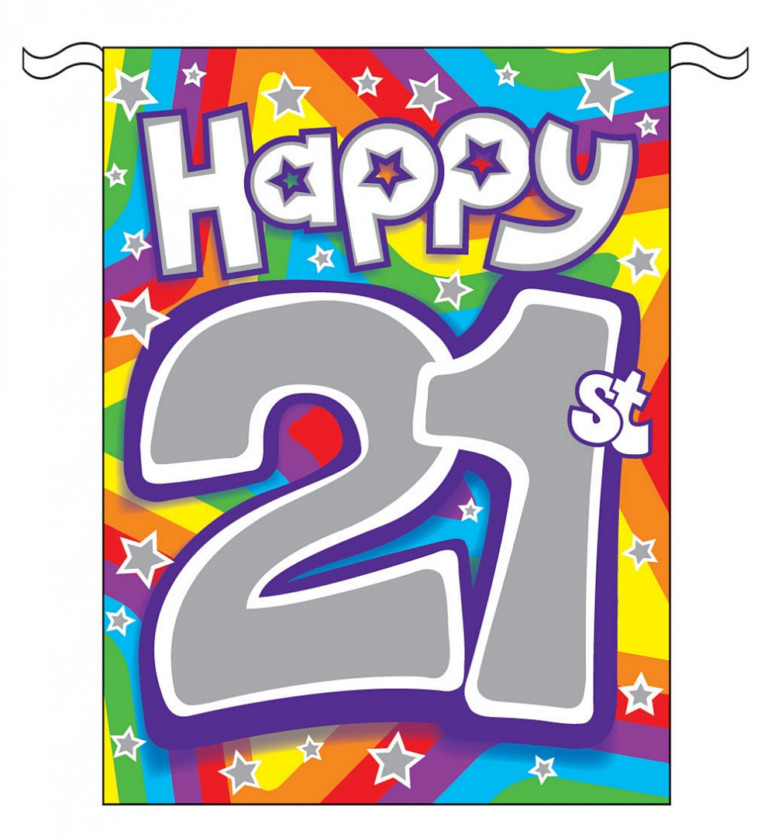 768x837 Download Happy 21st Birthday Image Imagesgreeting.website