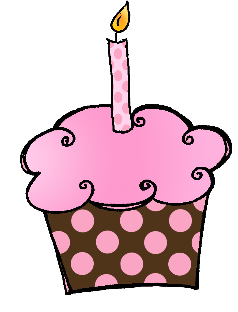 823x1079 Free Birthday Clipart Image