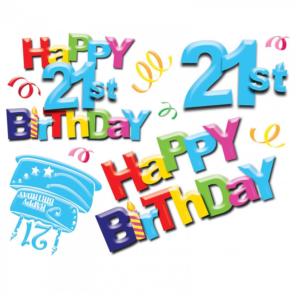 1024x1024 Happy 21st Birthday Funny Images