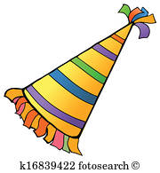 180x195 Birthday Hat Clipart Vector Graphics. 10,317 Birthday Hat Eps Clip