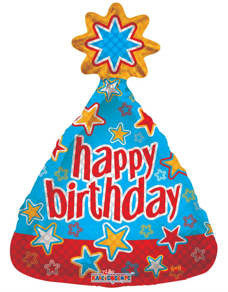 800x1026 Birthday Hat Images