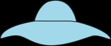 391x163 Cap Clipart Transparent