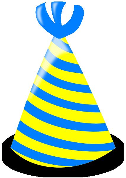 426x600 Birthday Hat Clip Art