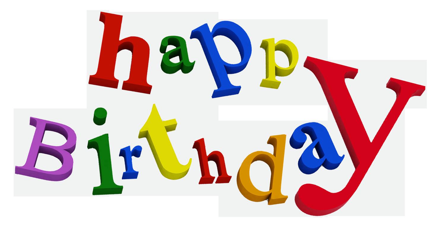 1452x776 Happy Birthday Clipart No Background