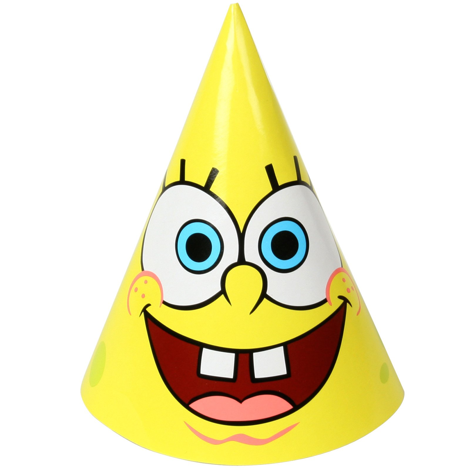 1600x1600 Picture Of Party Hat Group