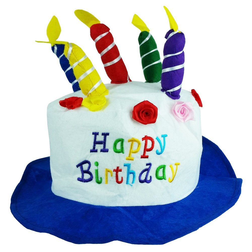 Birthday Hat Images | Free download best Birthday Hat Images on ...