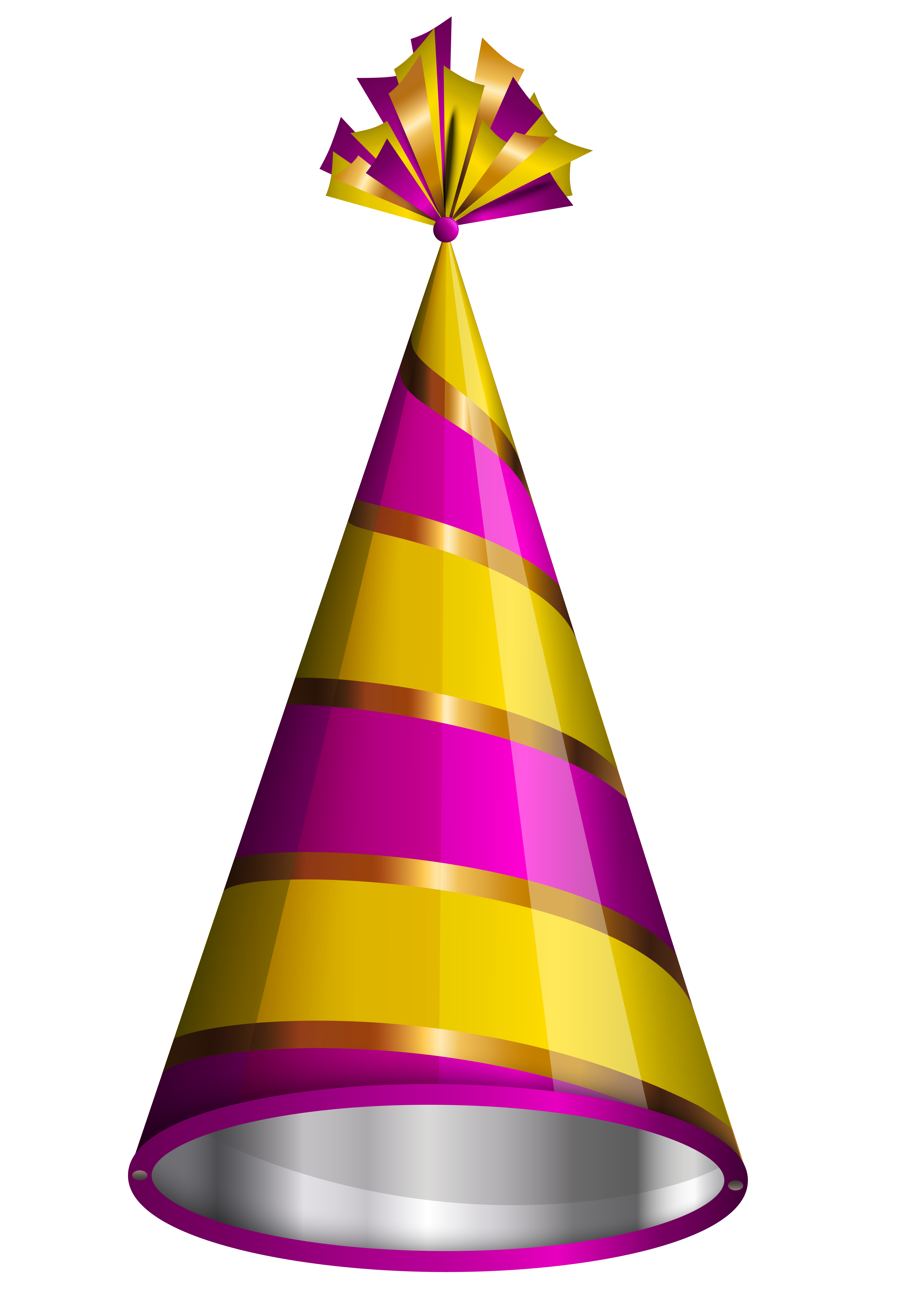 4563x6393 Birthday Party Hat Png Clipart Imageu200b Gallery Yopriceville