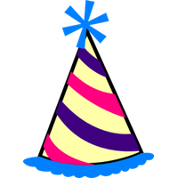 200x200 Download Birthday Hat Free Png Photo Images And Clipart Freepngimg