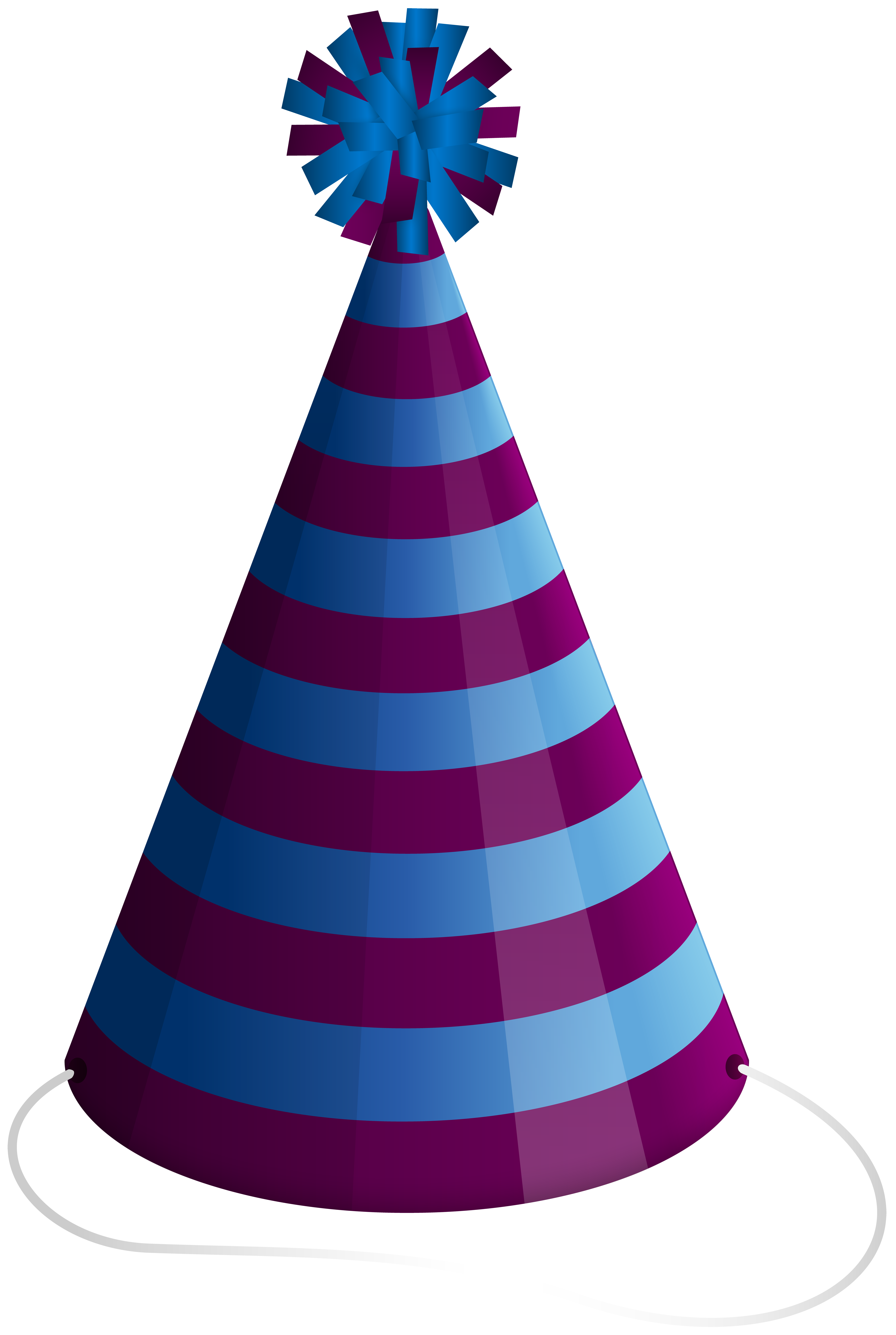 5369x8000 Party Hat Png Clip Art Imageu200b Gallery Yopriceville