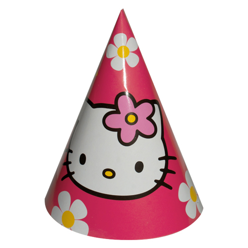 500x500 Best Birthday Hat Png