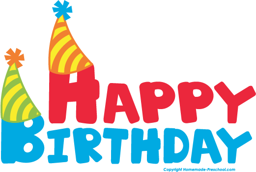 521x350 Birthday Hat Transparent Background Free Clipart 6 Wikiclipart