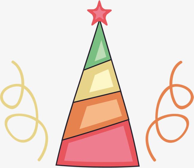 650x564 Vector Color Santa Hat, Santa Claus, Birthday Hat, Vector Png