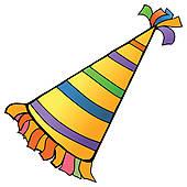 170x170 Birthday Hat Clip Art