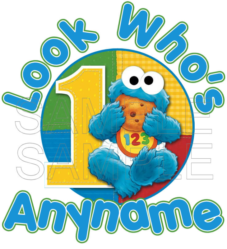 730x800 Cookie Monster Clipart Happy