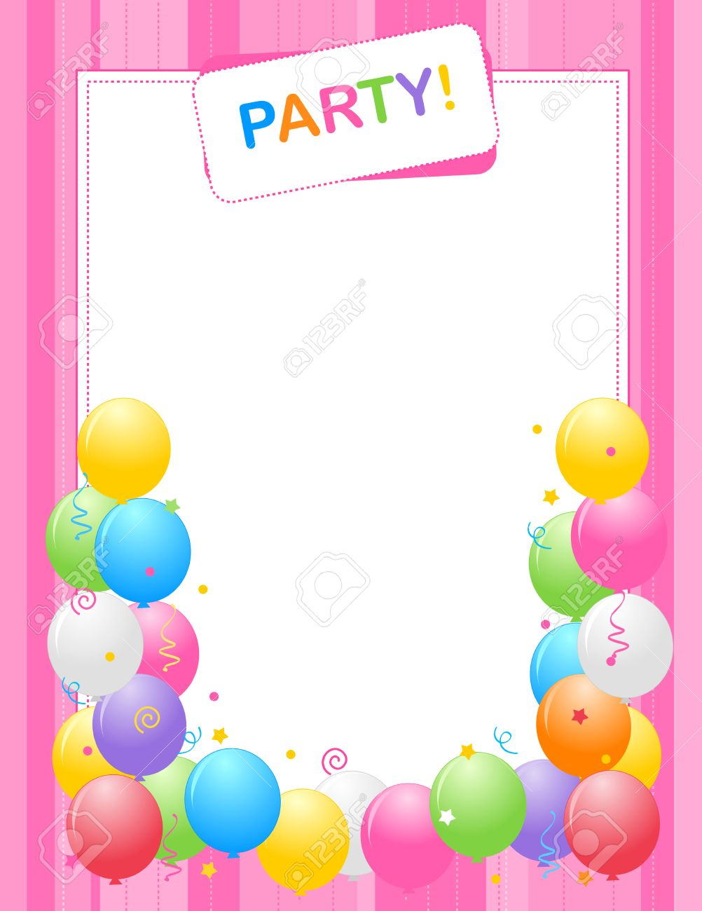 1002x1300 Borders For Birthday Cards Image Collections