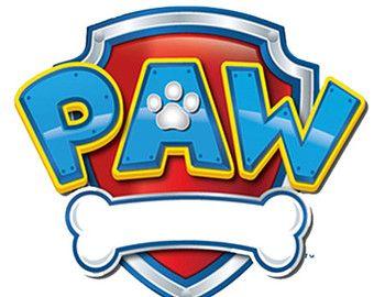 340x270 Paw Patrol Border