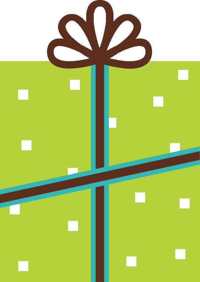 638x901 Birthday Gift Clipart 9 Nice Clip Art