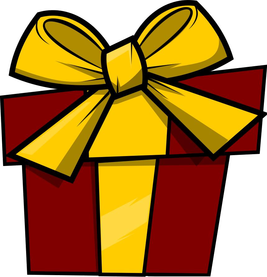 859x891 Christmas Presents Clip Art Ts