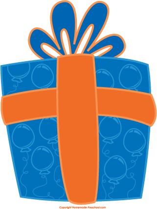 321x427 Free Birthday Balloons Clipart