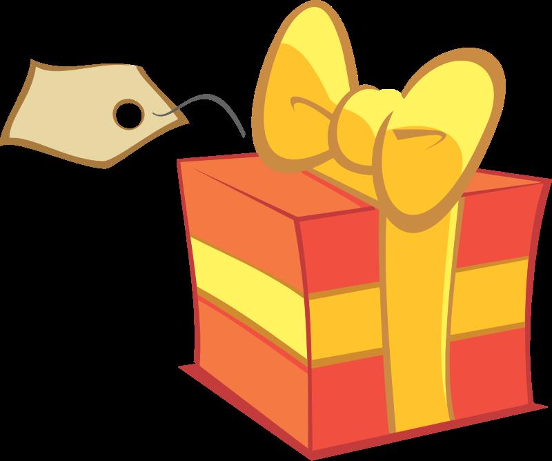800x668 Best Birthday Present Clipart