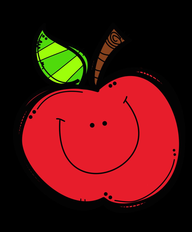 1100x1324 Cute Apple Clip Art Free Clipart Images 2 2
