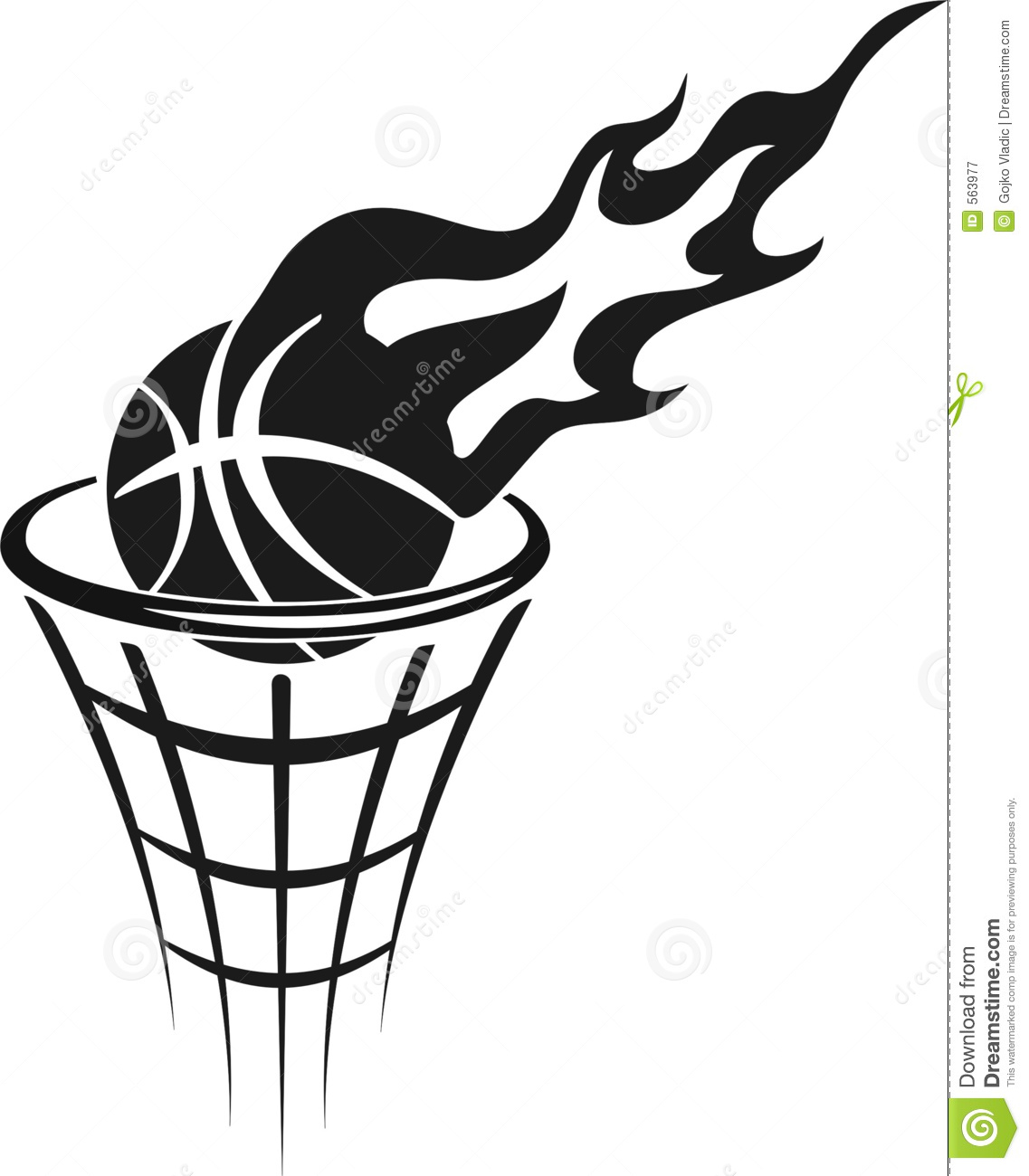 1137x1300 Basketball Black And White Abstract Clipart