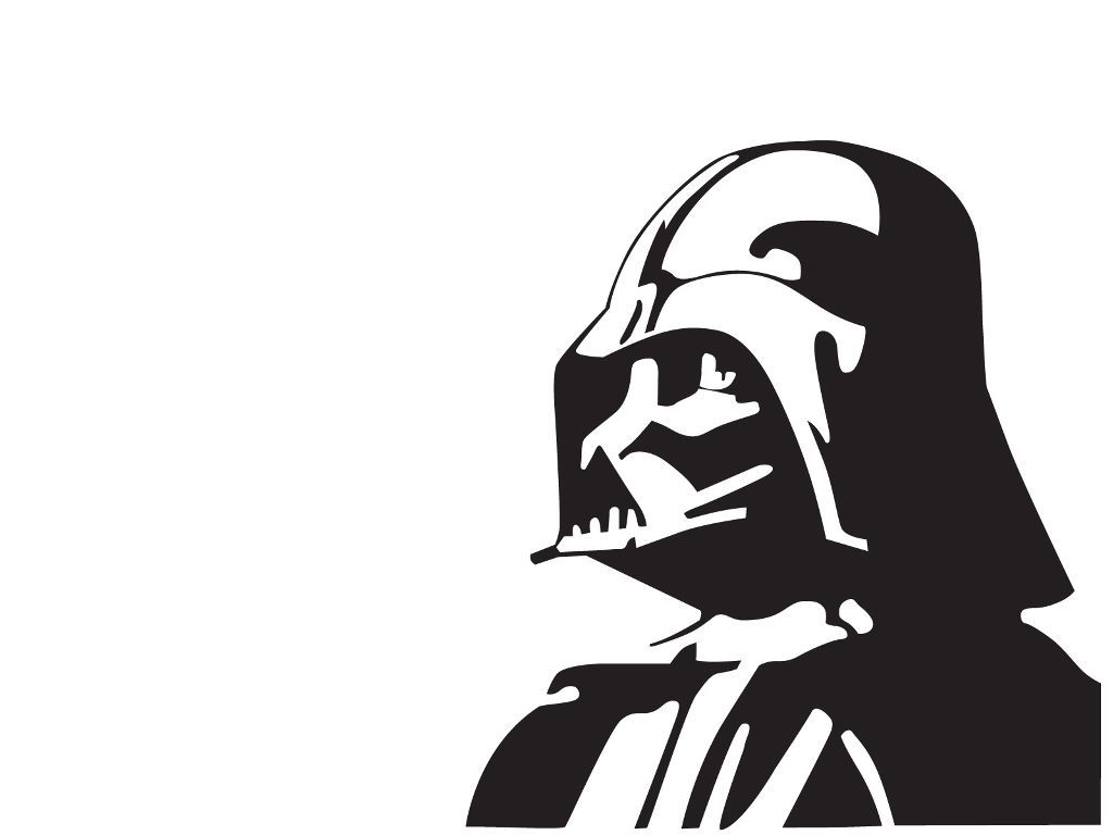 1024x768 Images For Gt Star Wars Clip Art May The Force Be Will You