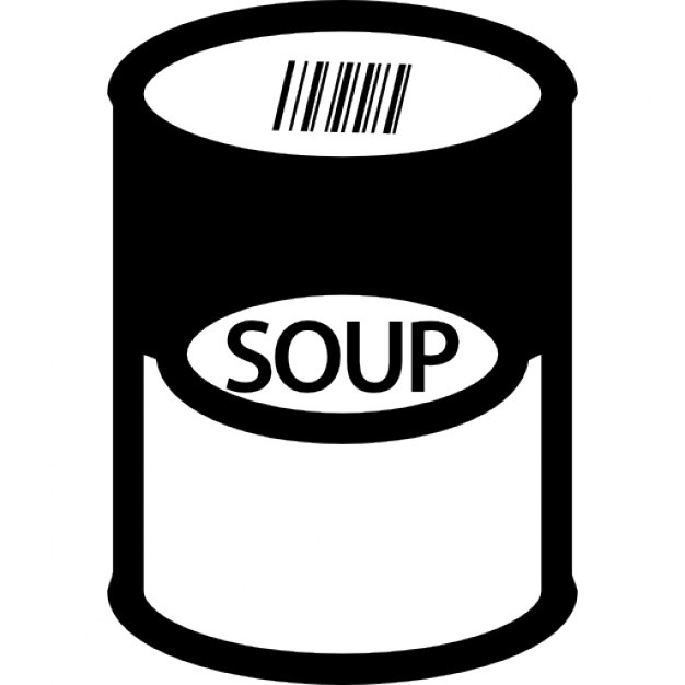 626x626 Soup Can Vectors, Photos And Psd Files Free Download