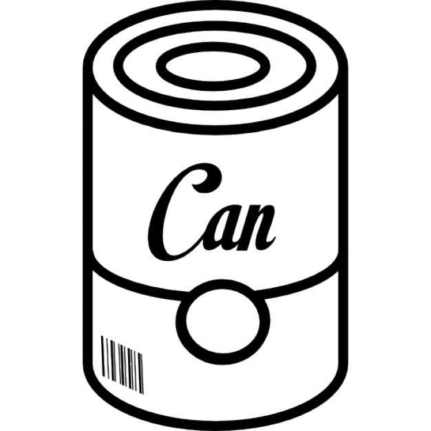 626x626 Tin Can Vectors, Photos And Psd Files Free Download