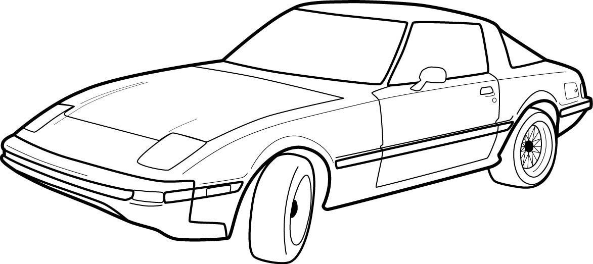 1173x523 Easy To Draw Toy Car ~ Alltoys