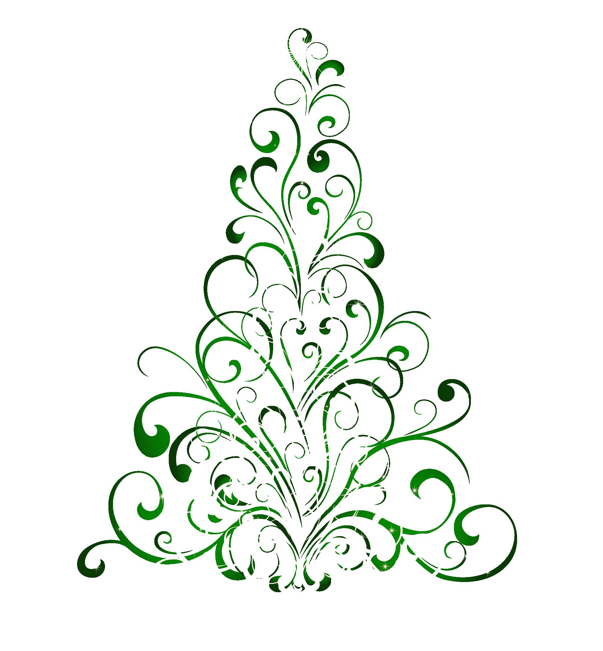 1958x2114 free christmas tree clipart public domain christmas clip art image - Free Christmas Tree