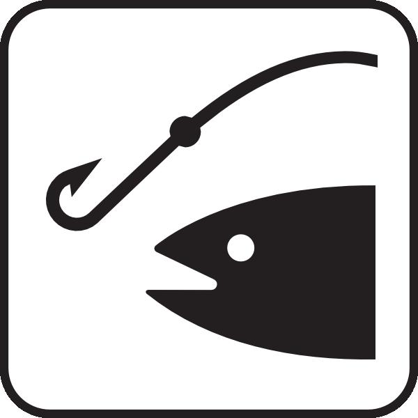 600x600 Fishing 1 Clip Art