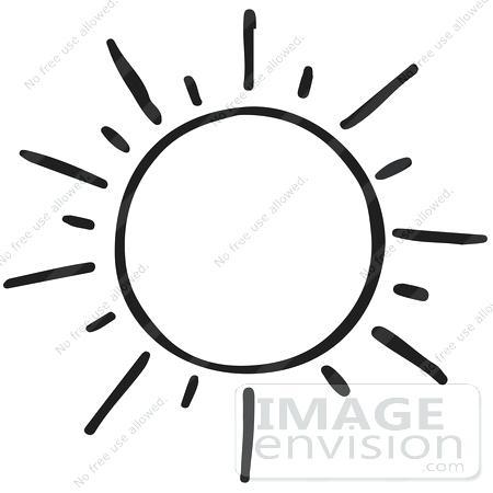 450x450 Sun Clipart Clean Chalkboard Giant Sun Sun Clipart Outline