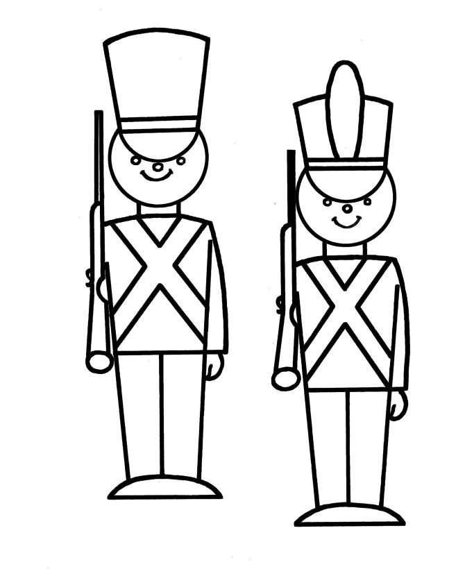 670x820 Toy Soldier Clipart Black And White Amp Toy Soldier Clip Art Black