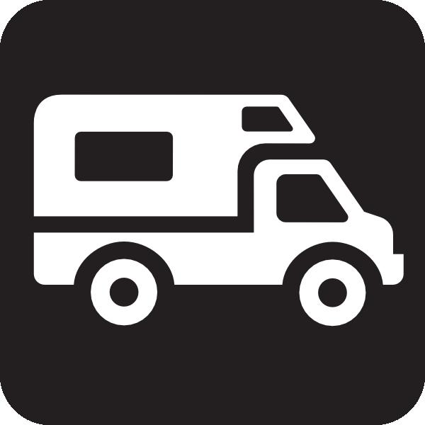 600x600 Truck Car Clip Art