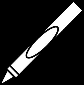 297x298 Crayon Clip Art