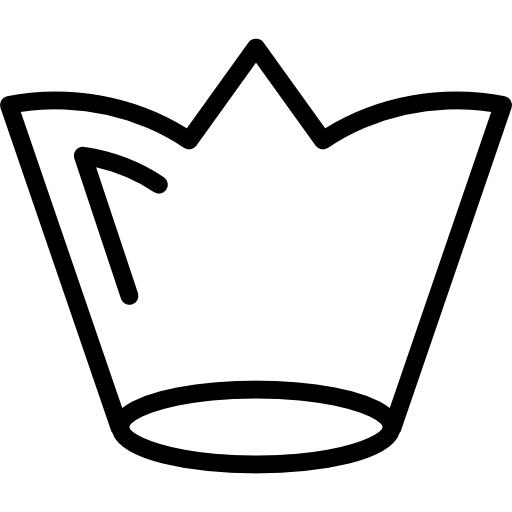512x512 White Crown, Crowns, Royalty Crown, Royalty, Royal Crown, Royal