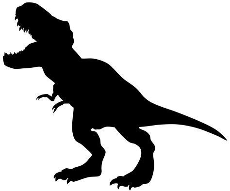 474x394 Dinosaur Silhouette Clipart Clipart Download Dinosaurs