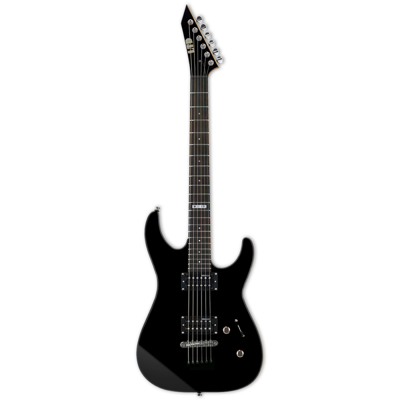800x800 Esp Ltd M 10 Electric Guitar Black