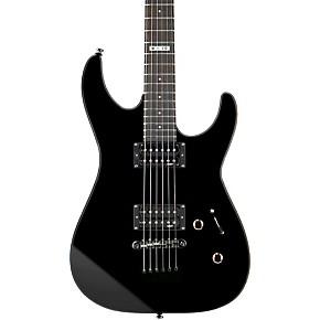 290x290 Esp Ltd M 10 Electric Guitar With Gig Bag Black Musician's Friend