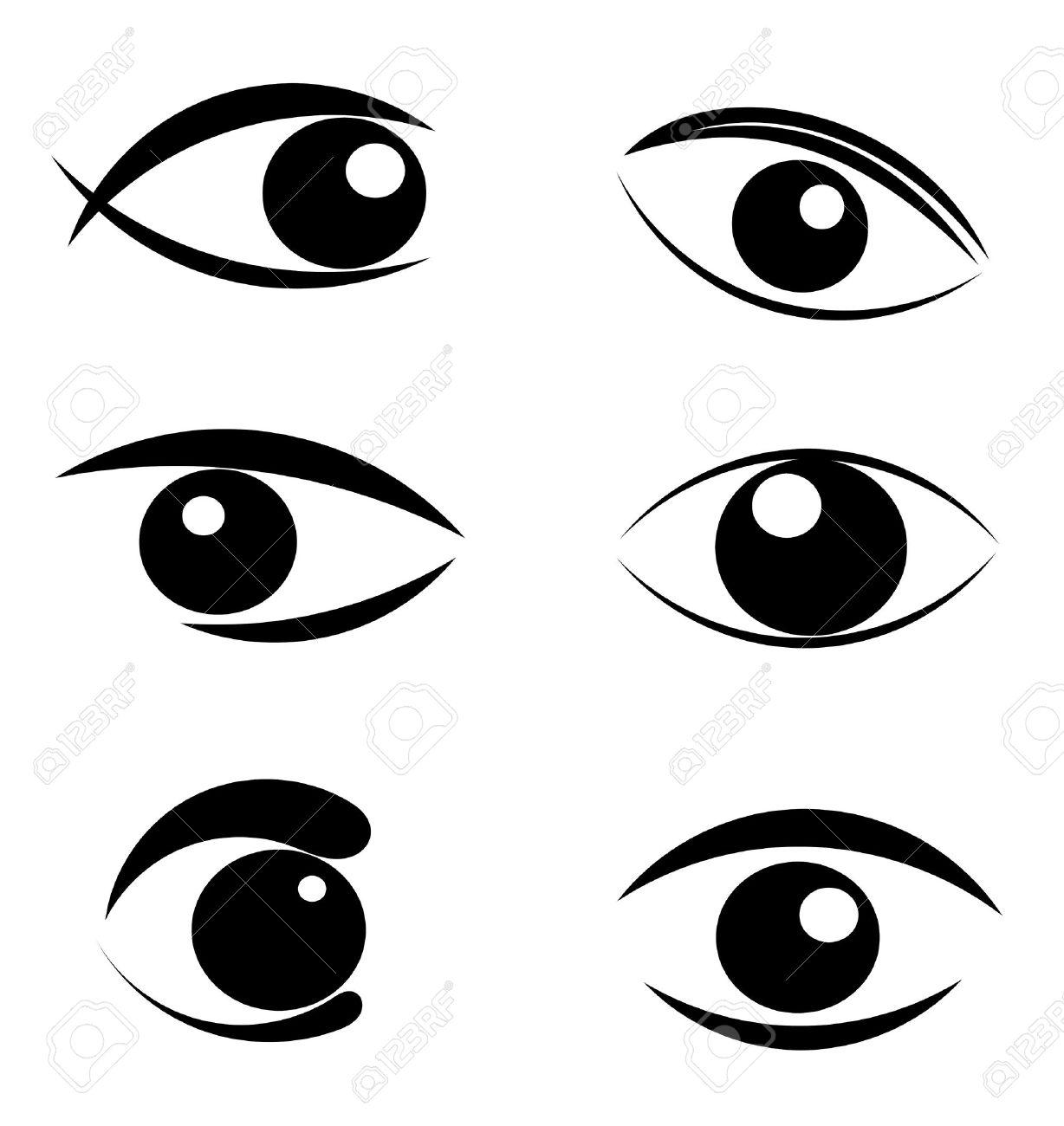 1228x1300 Eye Clipart Man Eye