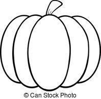 198x194 Pumpkin Clip Art Black And White