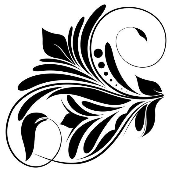564x564 Swirl Design Clip Art Free Clipart To Use Resource