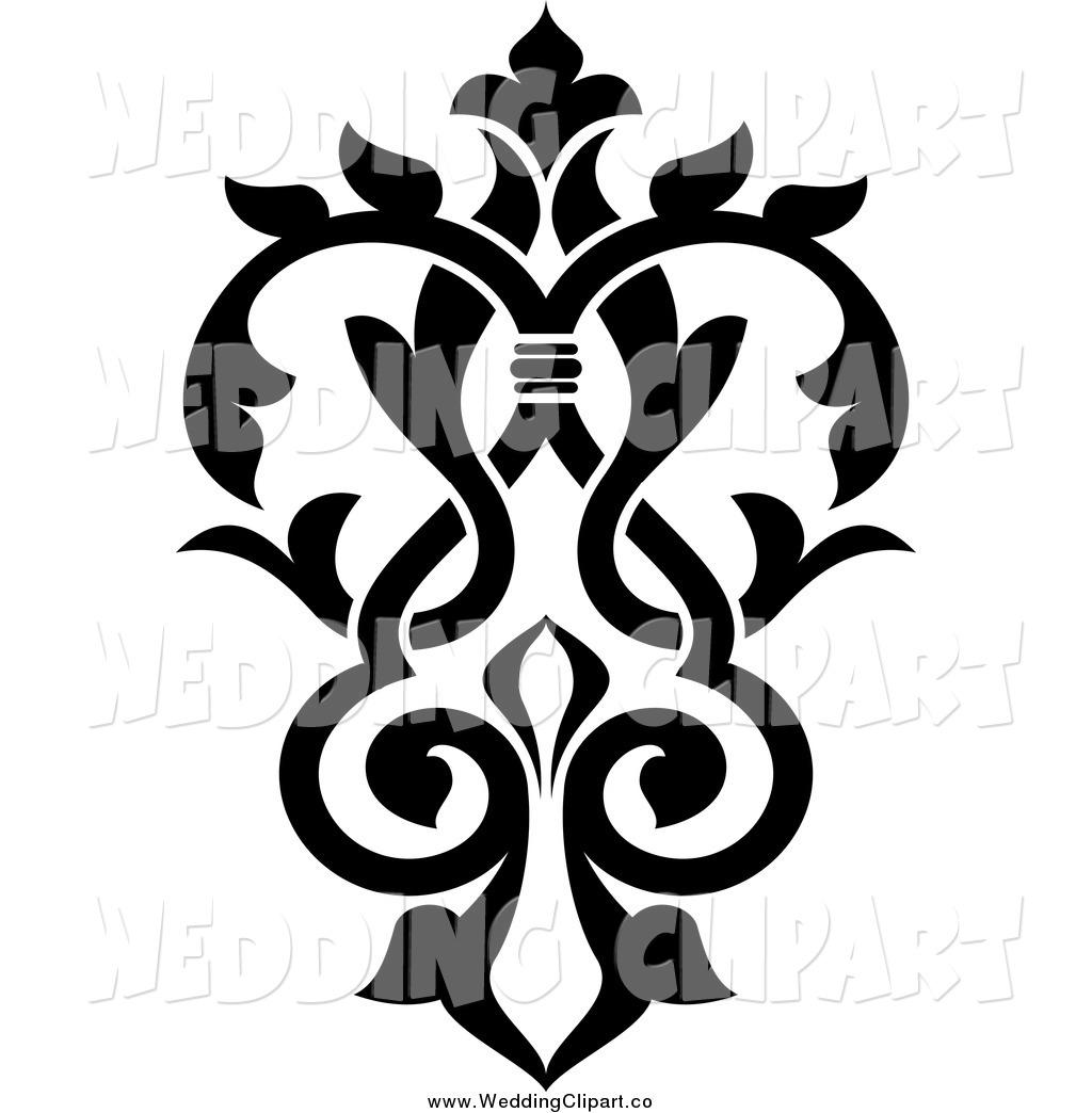 1024x1044 Wedding Floral Design Clipart