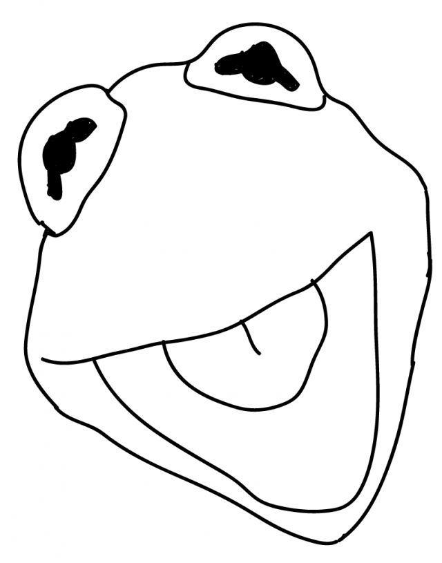 640x815 Frog Clipart, Suggestions For Frog Clipart, Download Frog Clipart